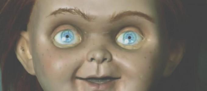 Chucky Macking Of