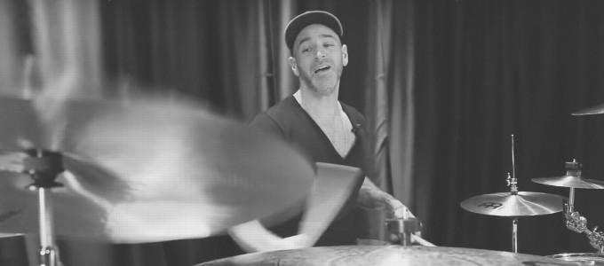 Cymbale Technique - Matt Halpern