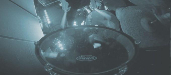 Pancake Gong Drum - Drum Gear - DW Drums