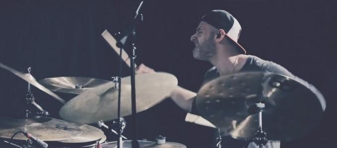 Lune Matt Halpern Drumplaythrough