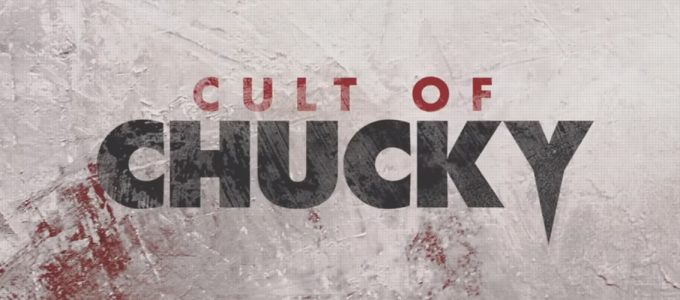 Chucky 7 - Childs play - Cult of Chucky