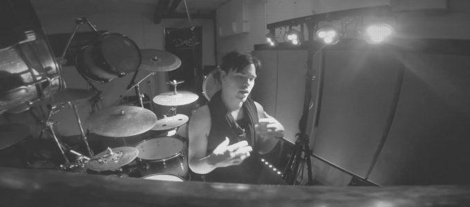 ready to start dante 5 studioreport drums