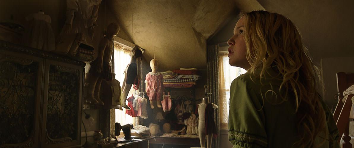 Annabelle 2 - Szenebild 1