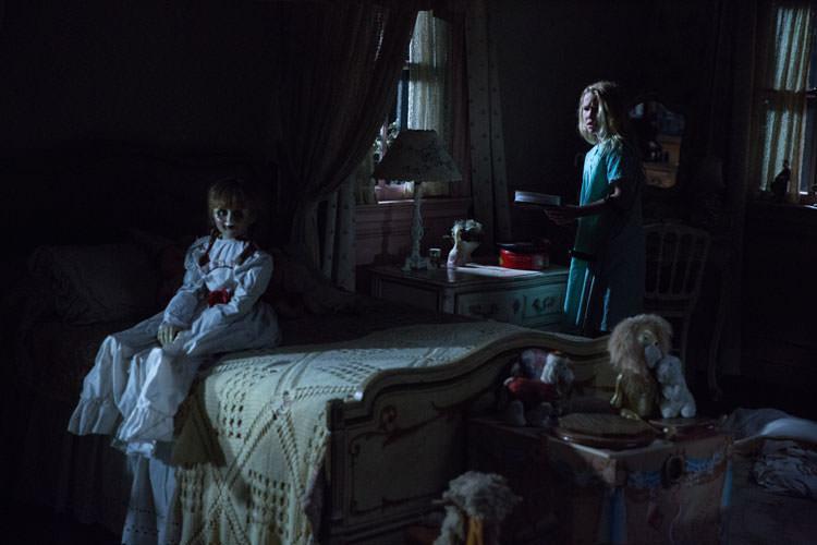 Annabelle 2 - Szenebild
