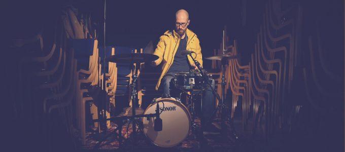 Benny Greb Strings - Crusher Hats
