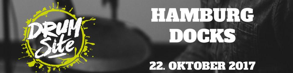 Drumsite Hamburg DOCKS