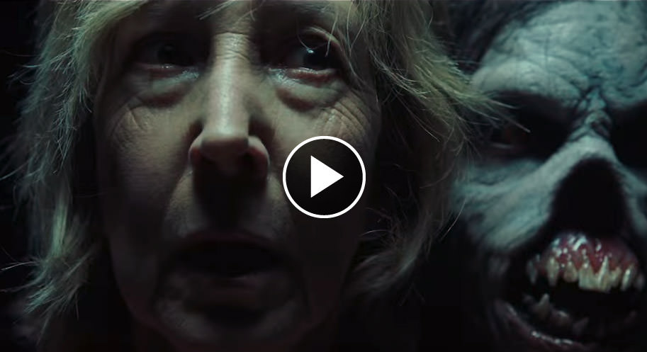 Insidious The Last Key Trailer ansehen