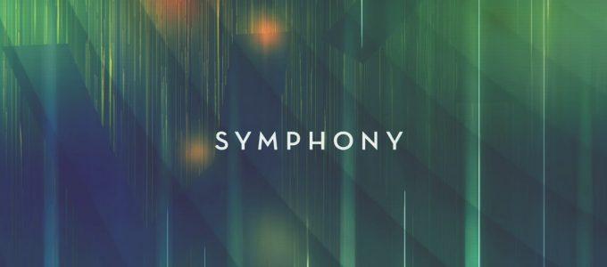Josh Groban Symphony Slider